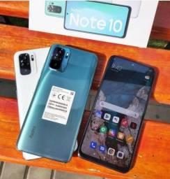 Redmi Note 10 64Gb e 128Gb,Poco X3  64Gb e 128Gb - pronta entrega atacado e varejo
