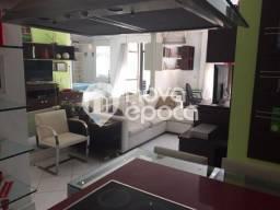 Loft à venda com 1 dormitórios em Ipanema, Rio de janeiro cod:LB1AH53903