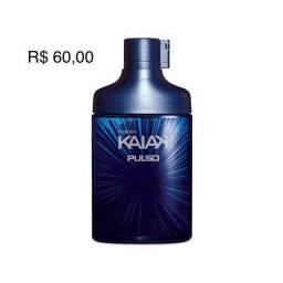 Natura Kaiak Pulso - Promocao - Poucas unidades