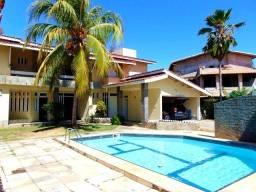 Casa duplex com piscina para alugar no bairro Coroa do Meio