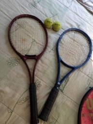 Raquete tênis original Wilson