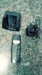 Churrasqueira para fogão/ Telefone sem fio