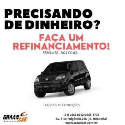 Refinanciamento de veículos (dinheiro na mão )