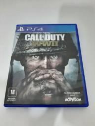 Jogo novo PS4.