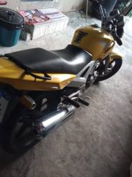 Moto Twister 2007