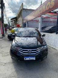 Título do anúncio: Honda City Sedan EX 1.5