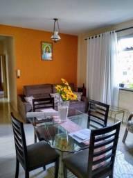 Título do anúncio: Apartamento à venda com 3 dormitórios em Caiçaras, Belo horizonte cod:6419