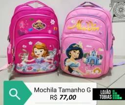 Mochila Infantil Tam G Costa
