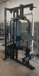 Equipamento Fitness- Mult-estação