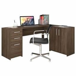 Mesa Office de Canto NT 2005   ///Frete Grátis e Entrega Imediata///