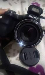 Câmera Digital Sony Cyber Shot H300