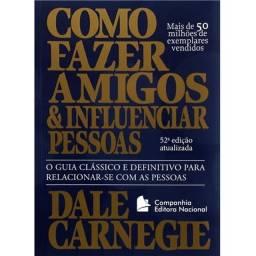 Como Fazer Amigos e Influenciar Pessoas- Dale Carnegie- CEN