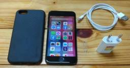 iPhone 7 Preto Bosco 32 GB