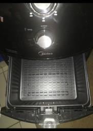 Fritadeira sem óleo 4 litros Midea