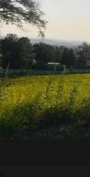 Terreno pequena entrada restante parcelado