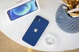 IPhone 12 Novo 128GB, Lacrado na caixa, Nota Fiscal + Garantia Apple de 1 ano