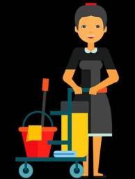 Emprego de doméstica