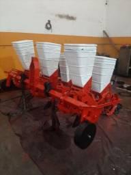 Vendo plantadeira Baldan