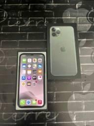 IPhone 11 Pro 64 Gigas Verde Na Garantia Apple