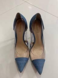 Vendo sapato schutz