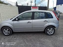 Ford/ Fiesta - Edge