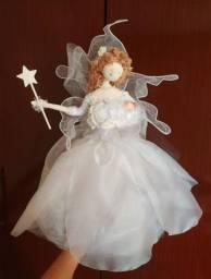 Boneca bailarina Nova