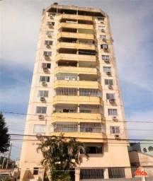 Apartamento para alugar com 2 dormitórios em Jurunas, Belem cod:10112