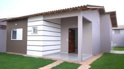 Casas no Jequitibá próximas da Mario andreazza