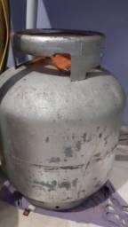 Casco de gás