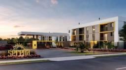 Título do anúncio: Apartamentos a venda em Araucária Residencial Serena