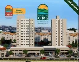 Apartamento à venda com 2 dormitórios em Parque maracanã, Contagem cod:24383