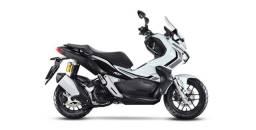 ADV 150 Abs Com Garantia Honda de 3 anos + Óleo Pro Honda grátis* em 7 revisões