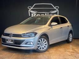 Volkswagen Polo 1.0 (Flex) 2020 Completo
