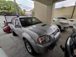 FRONTEIR  S E. 4X4  2007