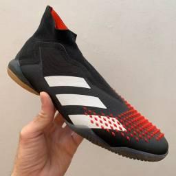 Chuteira futsal Adidas Predator Mutator 20+ In