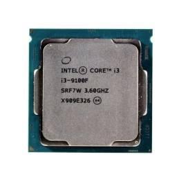 Processador i3 de nona geração