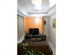Apartamento à venda com 1 dormitórios em Jardim california, Marilia cod:V12452