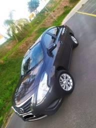 Nissan Versa 1.6 16v Flex Aut 2020