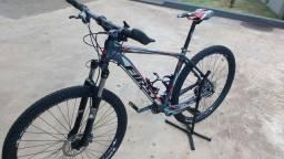 Bike First 29 Shimano Alívio TAM19