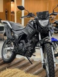 Yamaha Crosser 150 Z 2021 0km - R$1.800,00