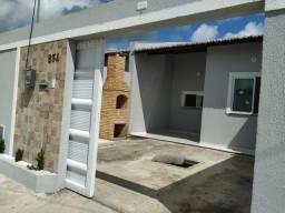 WG casa 3 quartos e 2 banheiros e 2 banheiros e terreno 5,5 x 25.