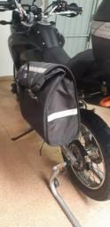 Alforge Lateral Vega / Mala moto