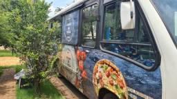 Food Truck micro ônibus
