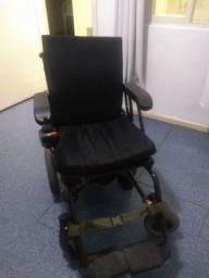 Cadeira de Rodas freedom Motorizada