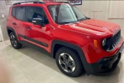 Jeep Renegade 1.8 Flex Automático 16/16