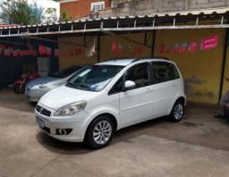 Fiat Idea Essence 1.6 2012