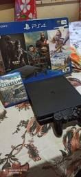 PS4 1TB (PlayStation 4)