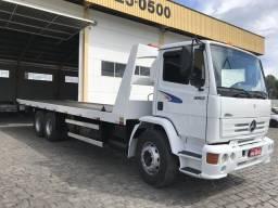 Caminhão Mb 1728 2003 prancha 2016 - 2003