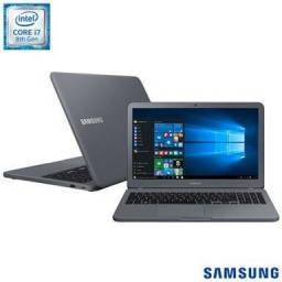 Notebook Samsung Expert x55