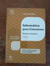 Livro Informatica para concursos